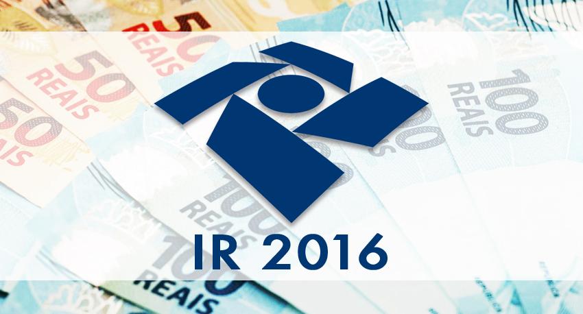 Receita libera restituições do quarto lote do IR 2016