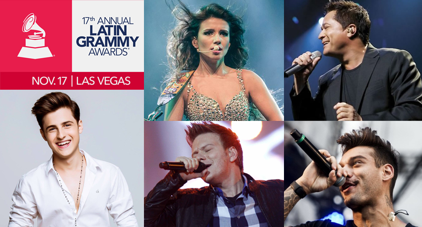 Sertanejos dominam indicações ao Grammy Latino
