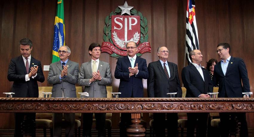Governo anuncia parceria para restauração do Museu da Língua Portuguesa