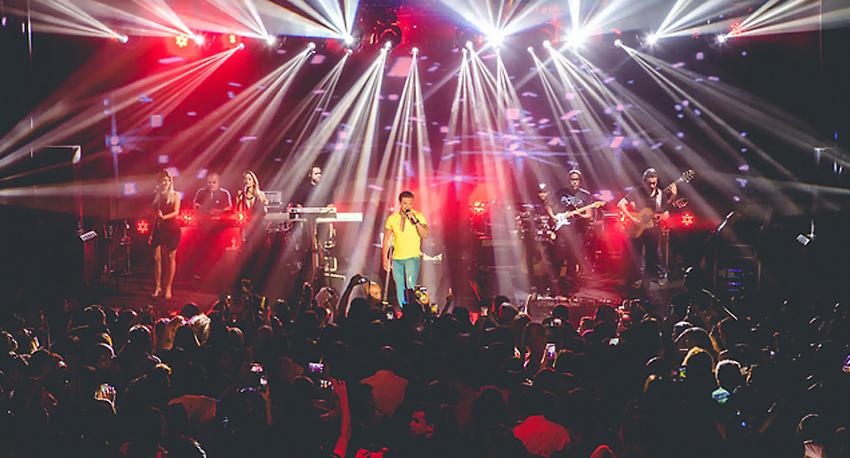 Música Sertaneja domina o ranking das mais tocadas no Brasil