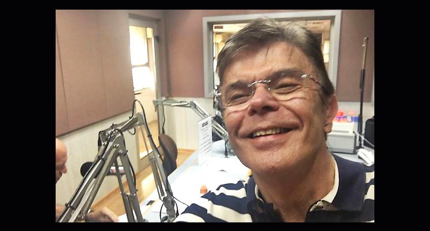 O Rádio está de LUTO: Paulo Barboza não está mais entre nós